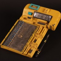 Computer device - Terror of the Vervoids