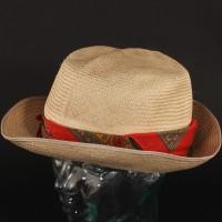 The Doctor (Sylvester McCoy) hat - Dragonfire