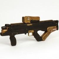 Droid stunt rifle