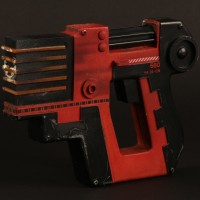 Gun - Emohawk: Polymorph II