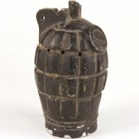 Toxin grenade - The Curse of Fenric