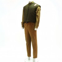 Data (Andy Gill) stunt costume