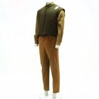Data (Andy Gill) stunt costume