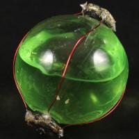 VX poison gas pearl