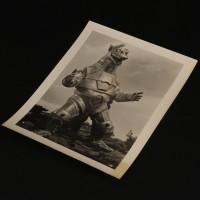 Vintage Japanese still - Mechagodzilla