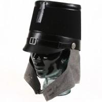 Lutz Police Militia hat