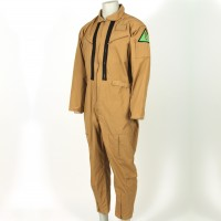 Iraqi Air Force flight suit