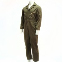 Mine worker overalls