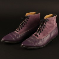 The Joker (Jack Nicholson) boots