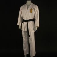 Sato's dojo karate gi