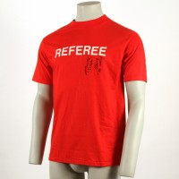 All Valley referee T-shirt