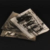 Derek Meddings personal vintage stills