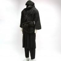 Medjai warrior costume