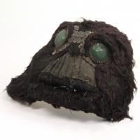 Special effects Mandrel head - Nightmare of Eden