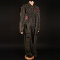 Captain Miller (Laurence Fishburne) flight suit