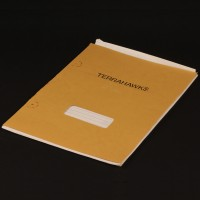 Production used script - Ma's Monsters