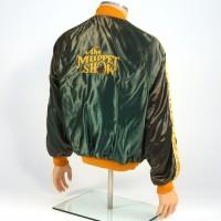Scooter crew jacket