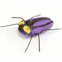 Oogie Boogie insect