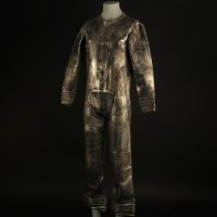 The Killer (Terry Walsh) costume