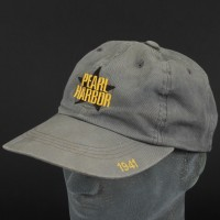 Production crew cap