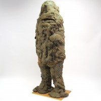 Plasmaton costume - Time-Flight