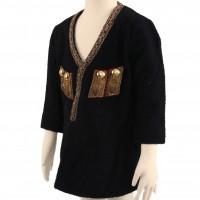 Percy (Verne Troyer) jacket