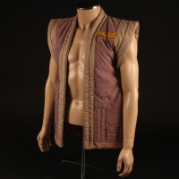 Pacific Space Lines waistcoat