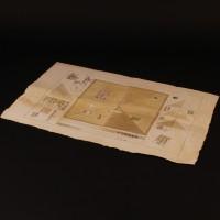 Egyptian scroll - Pyramids of Mars