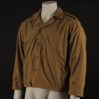 2nd Ranger Battalion jacket