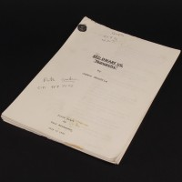 Production used script - Nanarchy