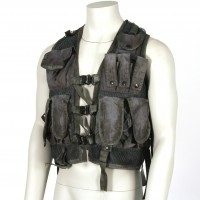 USM Auriga soldier tactical vest