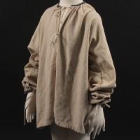 Munchkin (Kevin Hudson) tunic