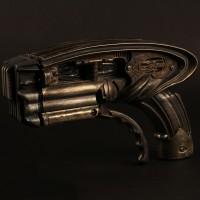 Hero light up Necromonger pistol