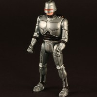 Production used RoboCop figure