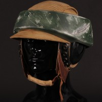 Endor trooper helmet