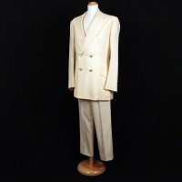 Francisco Scaramanga (Christopher Lee) costume