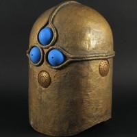Seer helmet - Underworld