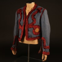 Baron von Leinsdorf stunt (Alf Joint) jacket