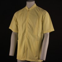 Going home clinic attendant tunic