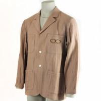 Otto Octavius Inc. jacket