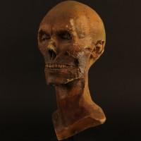 Pluto 5 crewmember head - In Warm Blood