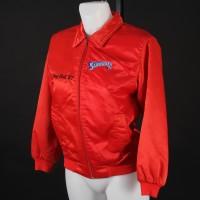 Flying unit crew jacket