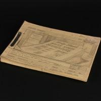 Storyboard binder - Metropolis battle