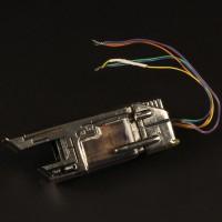 Endoskeleton power pack