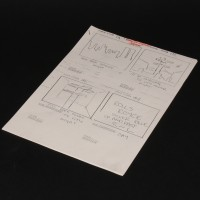 Visual effects storyboard sequence - Play it Again, Sram