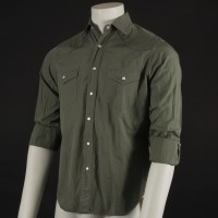Barry Seal (Tom Cruise) shirt