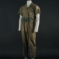 THRUSH trooper costume - The Ultimate Computer Affair