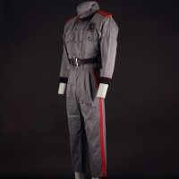 Bax (Graham Cull) costume - Vengeance on Varos