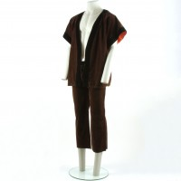 Vila Restal (Michael Keating) costume - Dawn of the Gods