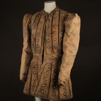 Tarak (Thane Bettany) guard tunic - State of Decay